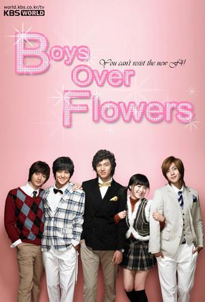 Nonton Film Boys Over Flowers Terbaru
