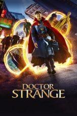 Nonton Film Doctor Strange (2016) Terbaru