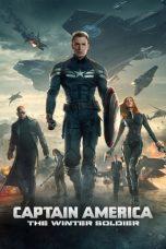 Nonton Film Captain America The Winter Soldier (2014) Terbaru