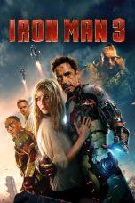 Nonton Film Iron Man 3 (2013) Terbaru