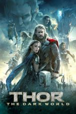 Nonton Film Thor The Dark World (2013) Terbaru