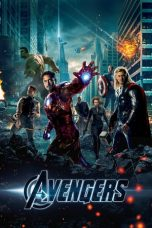 Nonton Film The Avengers (2012) Terbaru