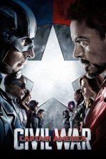 Nonton Film Captain America Civil War (2016) Terbaru
