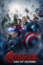 Nonton Film Avengers Age of Ultron (2015) Terbaru