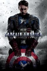 Nonton Film Captain America The First Avenger (2011) Terbaru