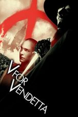 Nonton Film V for Vendetta (2006) Terbaru