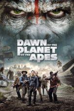 Nonton Film Dawn of the Planet of the Apes (2014) Terbaru