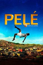 Nonton Film Pelé: Birth of a Legend (2016) Terbaru