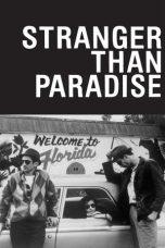 Nonton Film Stranger Than Paradise (1984) Terbaru
