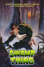 Nonton Film Swamp Thing (1982) Terbaru