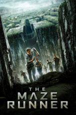 Nonton Film The Maze Runner (2014) Terbaru