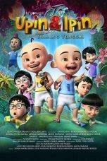 Nonton Film Upin & Ipin Keris Siamang Tunggal (2019) Terbaru