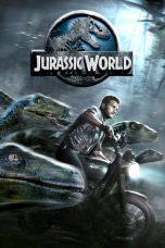 Nonton Film Jurassic World (2015) Terbaru