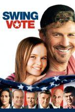 Nonton Film Swing Vote (2008) Terbaru