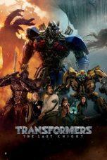 Nonton Film Transformers: The Last Knight (2017) Terbaru