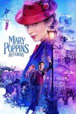 Nonton Film Mary Poppins Returns (2018) Terbaru