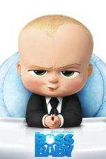 Nonton Film The Boss Baby (2017) Terbaru