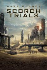 Nonton Film Maze Runner: The Scorch Trials (2015) Terbaru