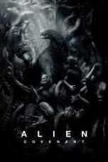 Nonton Film Alien: Covenant (2017) Terbaru