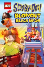 Nonton Film Lego Scooby-Doo! Blowout Beach Bash (2017) Terbaru
