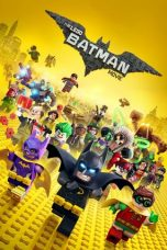 Nonton Film The Lego Batman Movie (2017) Terbaru