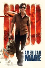 Nonton Film American Made (2017) Terbaru