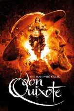 Nonton Film The Man Who Killed Don Quixote (2018) Terbaru