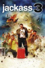 Nonton Film Jackass 3D (2010) Terbaru