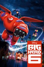 Nonton Film Big Hero 6 (2014) Terbaru
