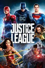 Nonton Film Justice League (2017) Terbaru