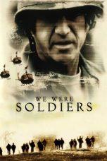 Nonton Film We Were Soldiers (2002) Terbaru