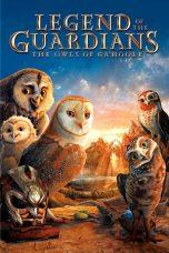 Nonton Film Legend of the Guardians: The Owls of Ga'Hoole (2010) Terbaru