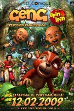 Nonton Film Upin Ipin: Geng Pengembaraan Bermula (2009) Terbaru
