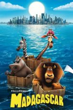 Nonton Film Madagascar (2005) Terbaru
