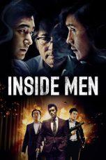 Nonton Film Inside Men (2015) Terbaru