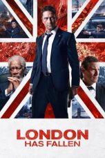 Nonton Film London Has Fallen (2016) Terbaru