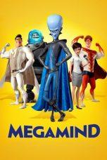 Nonton Film Megamind (2010) Terbaru