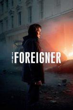 Nonton Film The Foreigner (2017) Terbaru