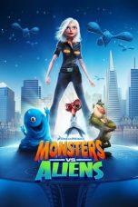 Nonton Film Monsters vs Aliens (2009) Terbaru