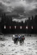 Nonton Film The Ritual (2017) Terbaru