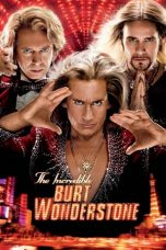 Nonton Film The Incredible Burt Wonderstone (2013) Terbaru