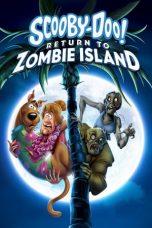 Nonton Film Scooby-Doo! Return to Zombie Island (2019) Terbaru