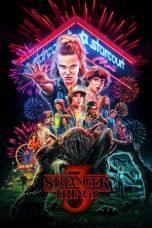 Nonton Film Stranger Things (2019) Season 1-3 Complete Terbaru