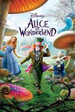 Nonton Film Alice in Wonderland (2010) Terbaru