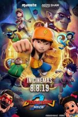 Nonton Film BoBoiBoy The Movie 2 (2019) Terbaru