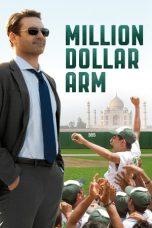 Nonton Film Million Dollar Arm (2014) Terbaru