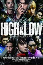 Nonton Film HiGH & LOW: The Story of S.W.O.R.D. (2015) Season 1 Complete Terbaru