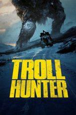 Nonton Film Troll Hunter (2010) Terbaru
