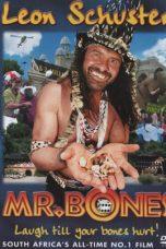 Nonton Film Mr. Bones (2001) Terbaru