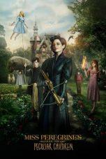 Nonton Film Miss Peregrine's Home for Peculiar Children (2016) Terbaru